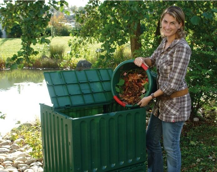 le compost, un or brun et gratuit pour votre jardin et votre potager