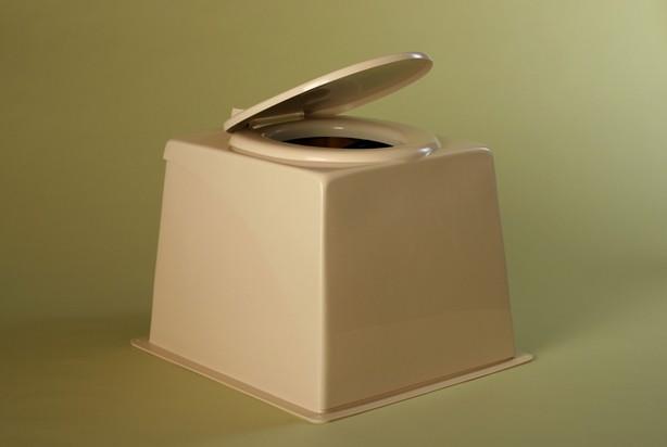 La toilette sèche, la spécialité de Maison Econome